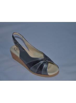 Sandalo Donna linea casual, Sandalo Micaela