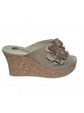 Casual line Woman slipper